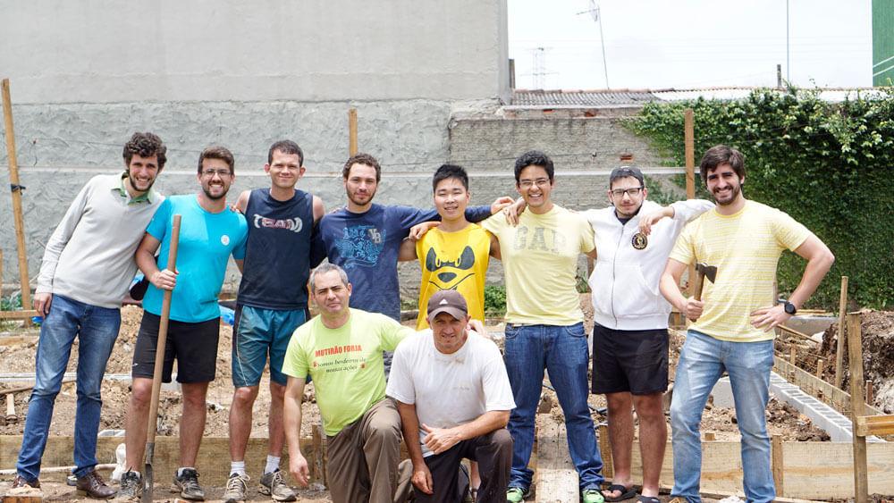 Voluntariado e Trabalhos Sociais no Centro Universitário Sumaré