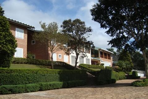 Casas de Retiro Espiritual